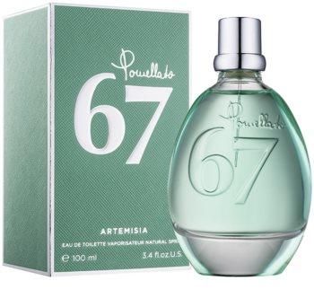Pomellato 67 Artemisia woda toaletowa unisex 100 ml