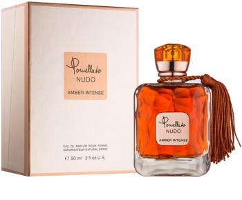 Pomellato Nudo Amber Intense Eau de Parfum for Women 90 ml