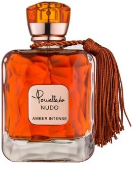 Pomellato Nudo Amber Intense eau de parfum pentru femei 90 ml