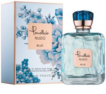 Pomellato Nudo Blue eau de parfum per donna 90 ml