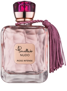 Pomellato Nudo Rose Intense Eau de Parfum for Women 90 ml