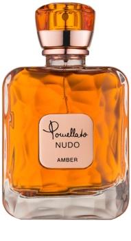Pomellato Nudo Amber eau de parfum para mujer 90 ml