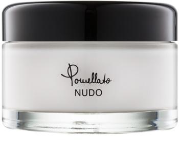 Pomellato Nudo Amber crème pour le corps pour femme 200 ml