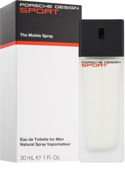 Porsche Design Sport eau de toilette pour homme 30 ml