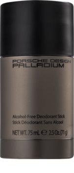Porsche Design Palladium deodorante stick per uomo 75 ml