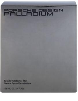 Porsche Design Palladium eau de toilette pentru barbati 100 ml