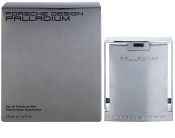 Porsche Design Palladium eau de toilette férfiaknak 100 ml