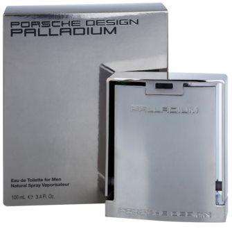 porsche design palladium eau de toilette f r herren 100. Black Bedroom Furniture Sets. Home Design Ideas