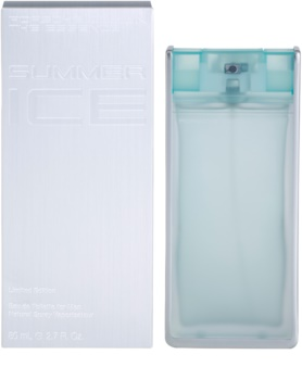 Porsche Design The Essence Summer Ice eau de toilette para hombre 80 ml