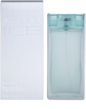 Porsche Design The Essence Summer Ice woda toaletowa dla mężczyzn 80 ml