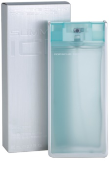 Porsche Design The Essence Summer Ice Eau de Toilette für Herren 80 ml