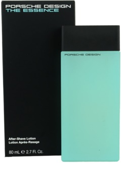 Porsche Design The Essence After Shave Lotion for Men 80 ml