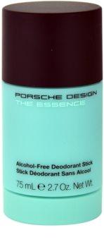 Porsche Design The Essence dédorant stick pour homme 75 ml