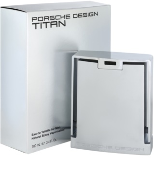 Porsche Design Titan toaletná voda pre mužov 100 ml