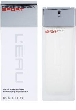 Porsche Design Sport L'Eau toaletní voda pro muže 120 ml