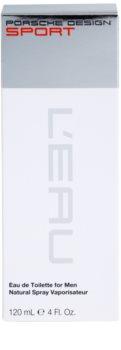 Porsche Design Sport L'Eau toaletná voda pre mužov 120 ml