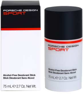 Porsche Design Sport dezodorant w sztyfcie dla mężczyzn 75 ml