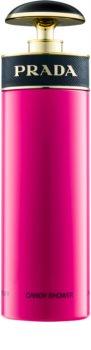 Prada Candy Τζελ για ντους για γυναίκες 150 μλ
