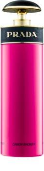 Prada Candy gel de dus pentru femei 150 ml