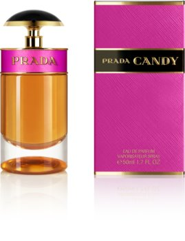 Prada Candy eau de parfum pentru femei 50 ml