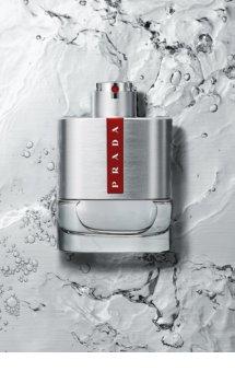 Prada Luna Rossa eau de toilette per uomo 100 ml