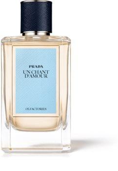 prada olfactories - un chant d'amour