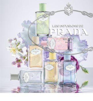 e880f27e4 Prada Les Infusions  Infusion Iris Cedre eau de parfum unissexo 100 ml