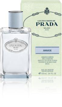Prada Les Infusions:  Infusion Amande eau de parfum unissexo 100 ml