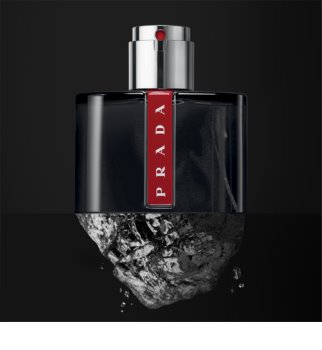 Prada Luna Rossa Carbon eau de toilette pentru barbati 100 ml
