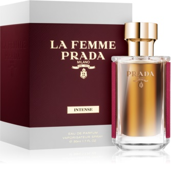 Prada La Femme Intense eau de parfum pentru femei 50 ml