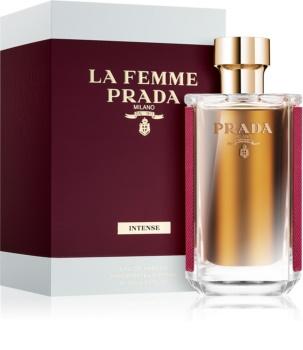 Prada La Femme Intense Eau de Parfum Damen 100 ml