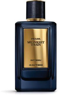 prada olfactories - midnight train
