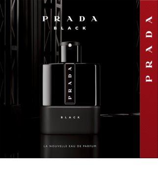 Prada Luna Rossa Black парфюмна вода за мъже 100 мл.