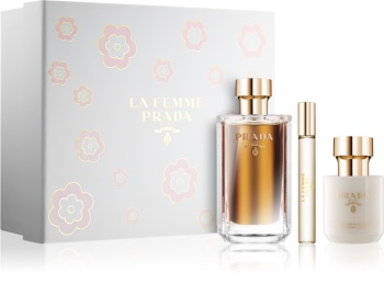 Prada La Femme dárková sada III.