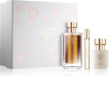 Prada La Femme set cadou III