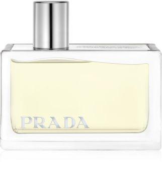 Prada Amber Eau de Parfum voor Vrouwen