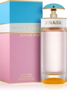 Prada Candy Sugar Pop Eau de Parfum Damen 80 ml