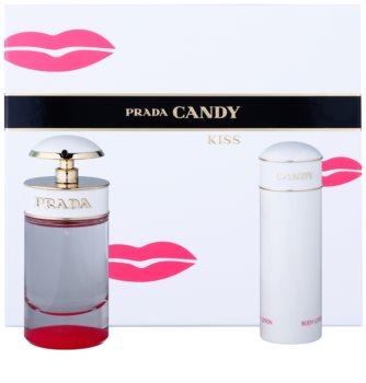 Prada Candy Kiss dárková sada I.