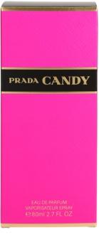 Prada Candy Eau de Parfum voor Vrouwen  80 ml