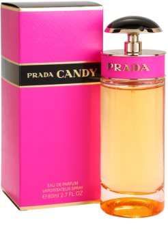 Prada Candy parfumska voda za ženske 80 ml