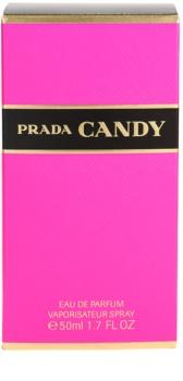 Prada Candy eau de parfum nőknek 50 ml