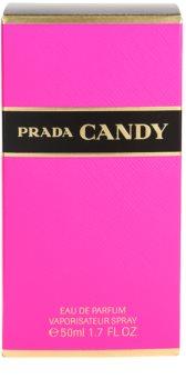 Prada Candy Eau de Parfum voor Vrouwen  50 ml