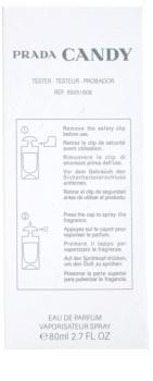 Prada Candy eau de parfum teszter nőknek 80 ml