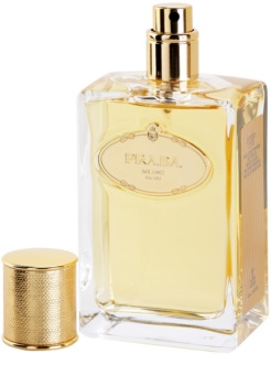 Prada Les Infusions Infusion d'Iris Absolue Eau de Parfum for Women 100 ml