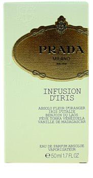 Prada Les Infusions Infusion d'Iris Absolue Eau de Parfum for Women 50 ml