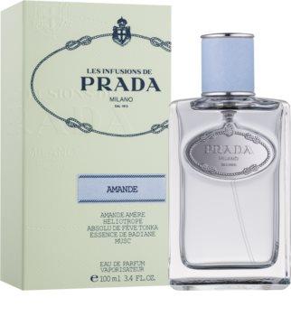 Prada Les Infusions Infusion Amande парфюмна вода унисекс 100 мл.