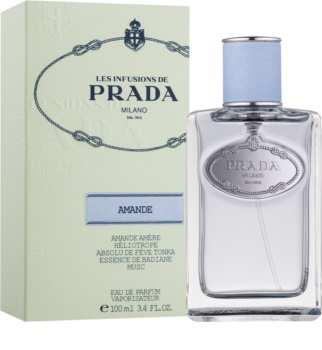 Prada Les Infusions Infusion Amande woda perfumowana unisex 100 ml