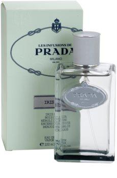 Prada Les Infusions Infusion Iris Cedre Parfumovaná voda unisex 100 ml