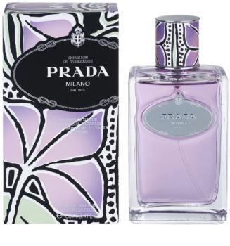 Prada Les Infusions Infusion de Tubereuse eau de parfum para mujer 100 ml