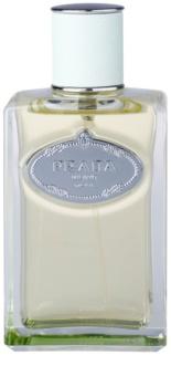 Prada Les Infusions Infusion Iris eau de parfum pour femme 100 ml